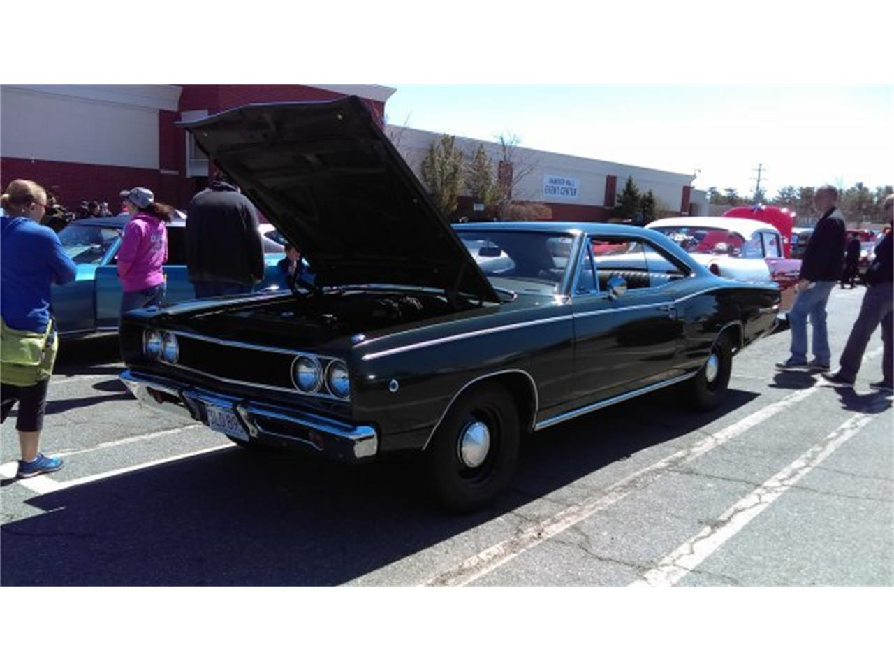 Large Picture of '68 Coronet - K3RW