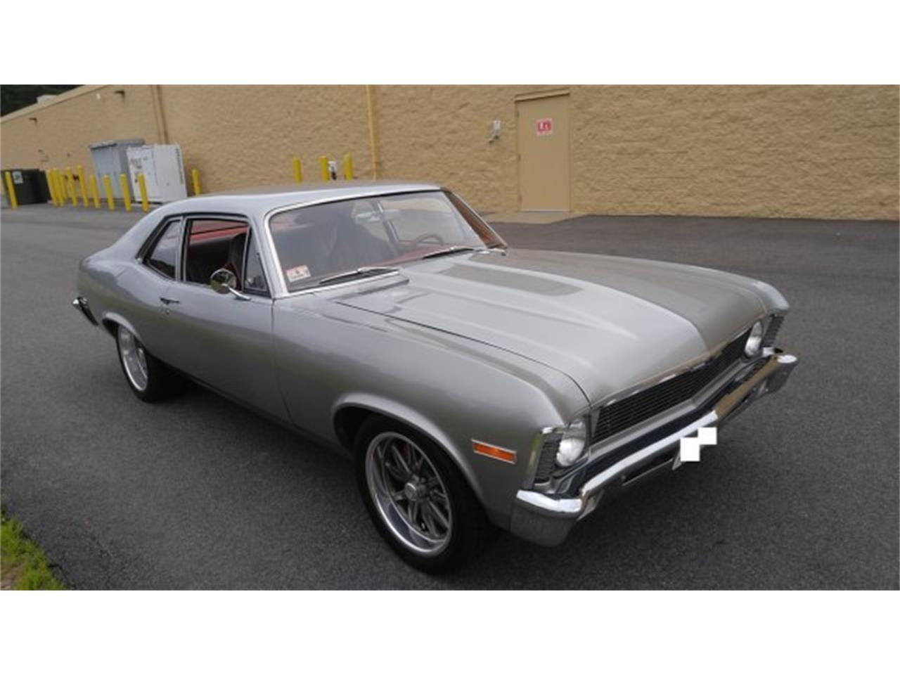 Large Picture of '70 Nova - K3RX