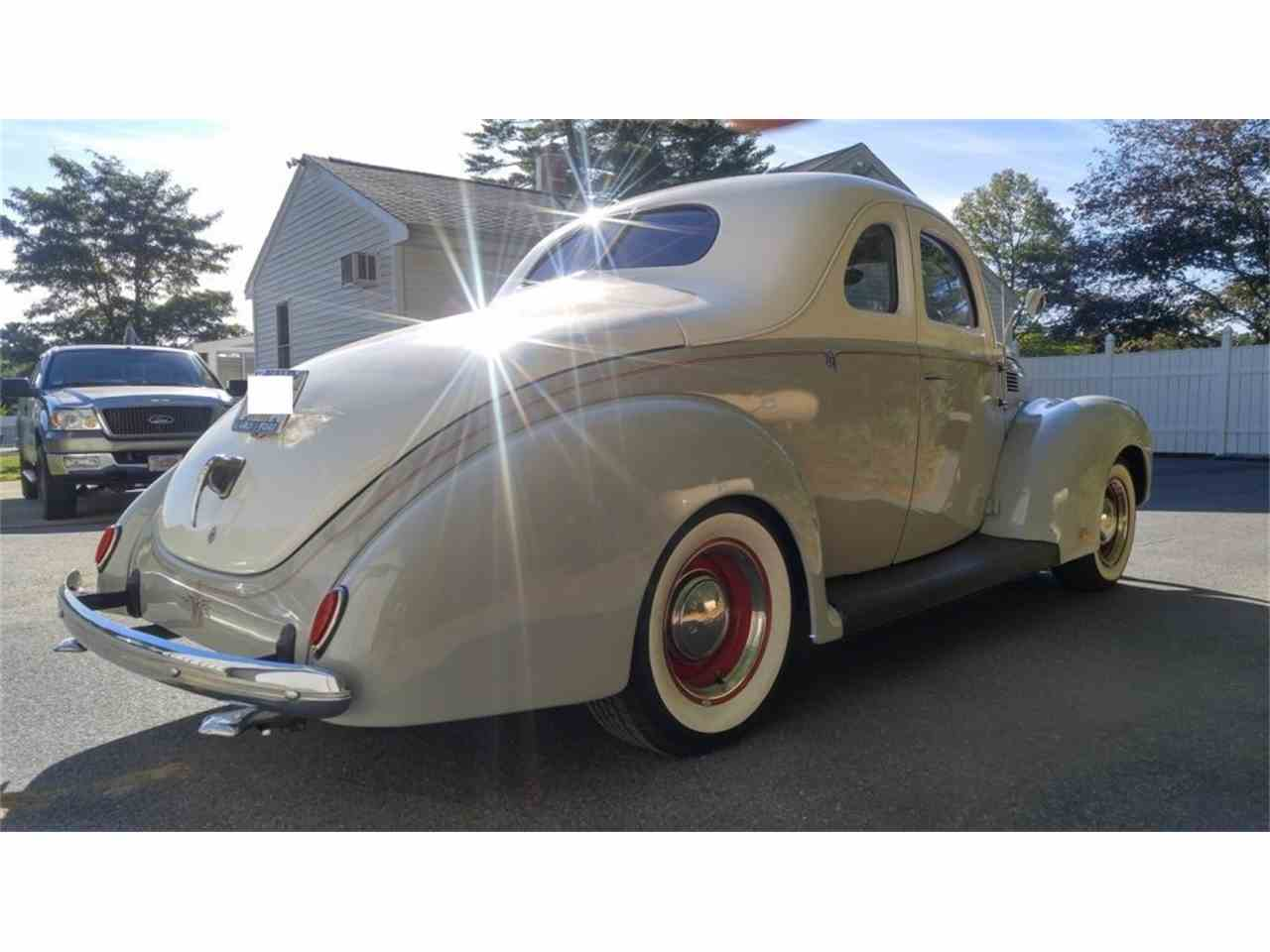 Large Picture of '39 Coupe - K3RY