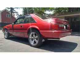 Picture of '93 Mustang - K3RZ