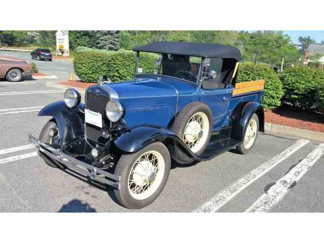 Picture of '31 Model A - K3S8