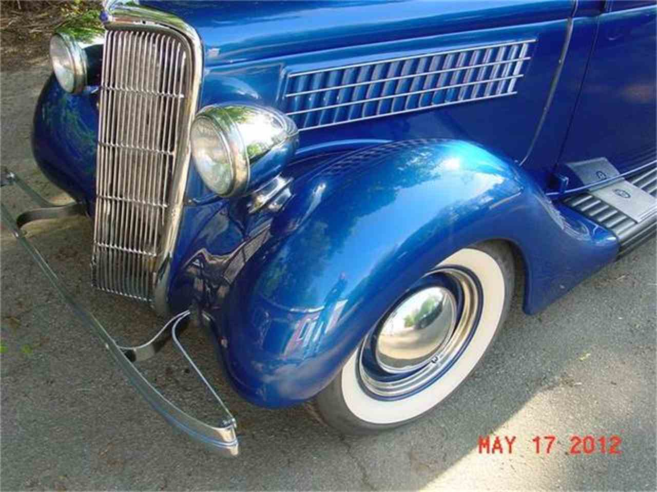 Large Picture of '35 Hot Rod - K3SA