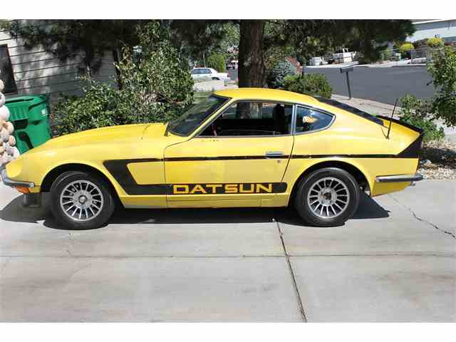 Picture of '70 240Z - K3T0