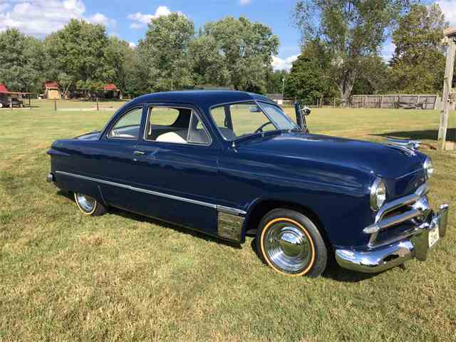Picture of '49 Club Coupe - K3TB
