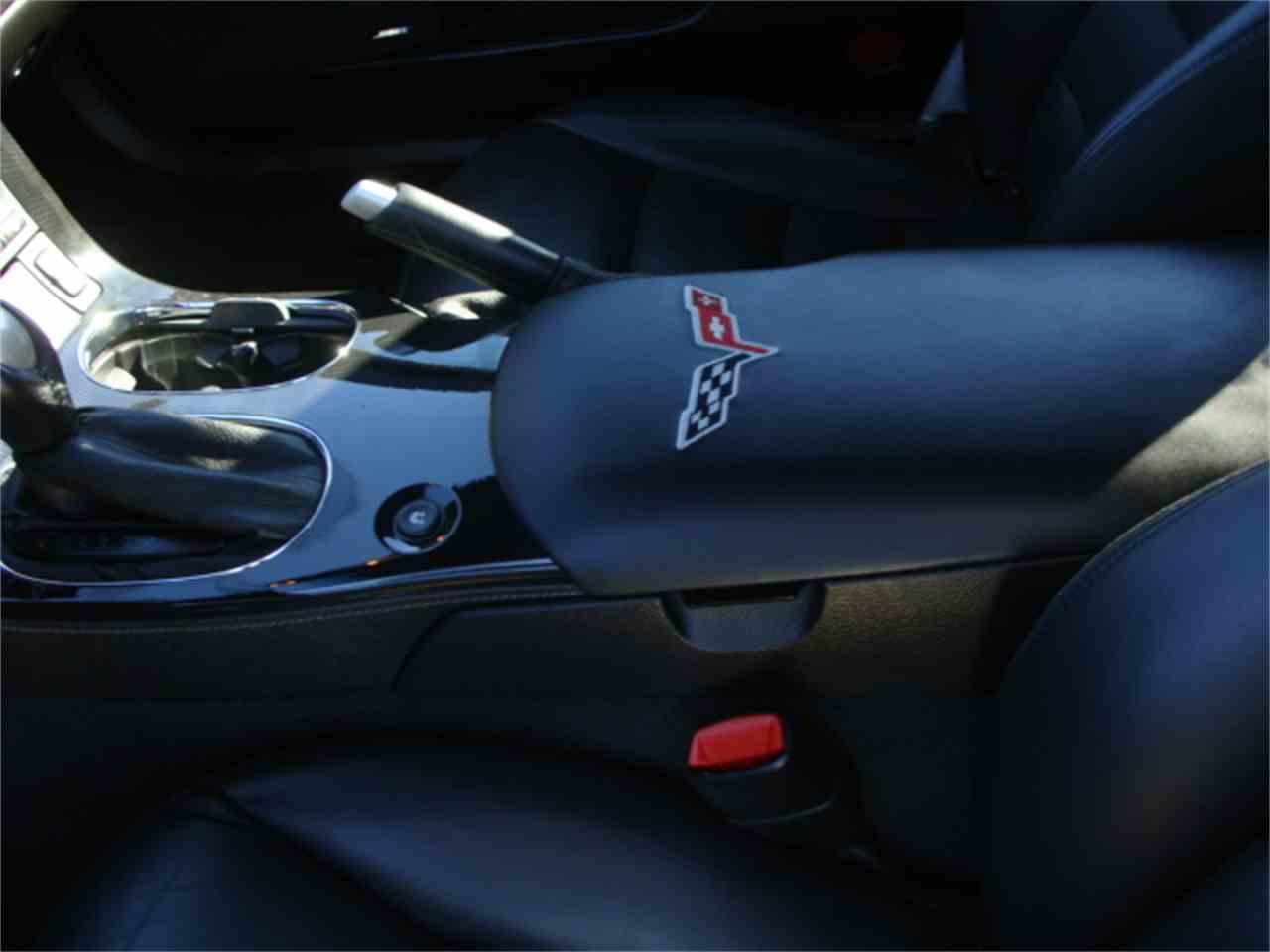 Large Picture of '08 Corvette - K3TD
