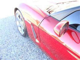 Picture of '08 Corvette - K3TD