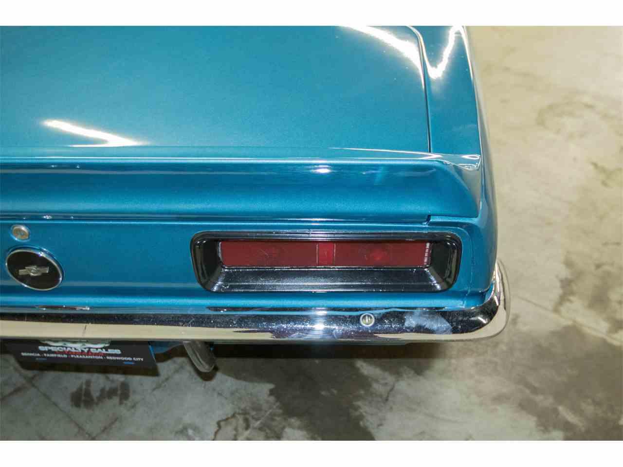 Large Picture of '67 Camaro - JY7U