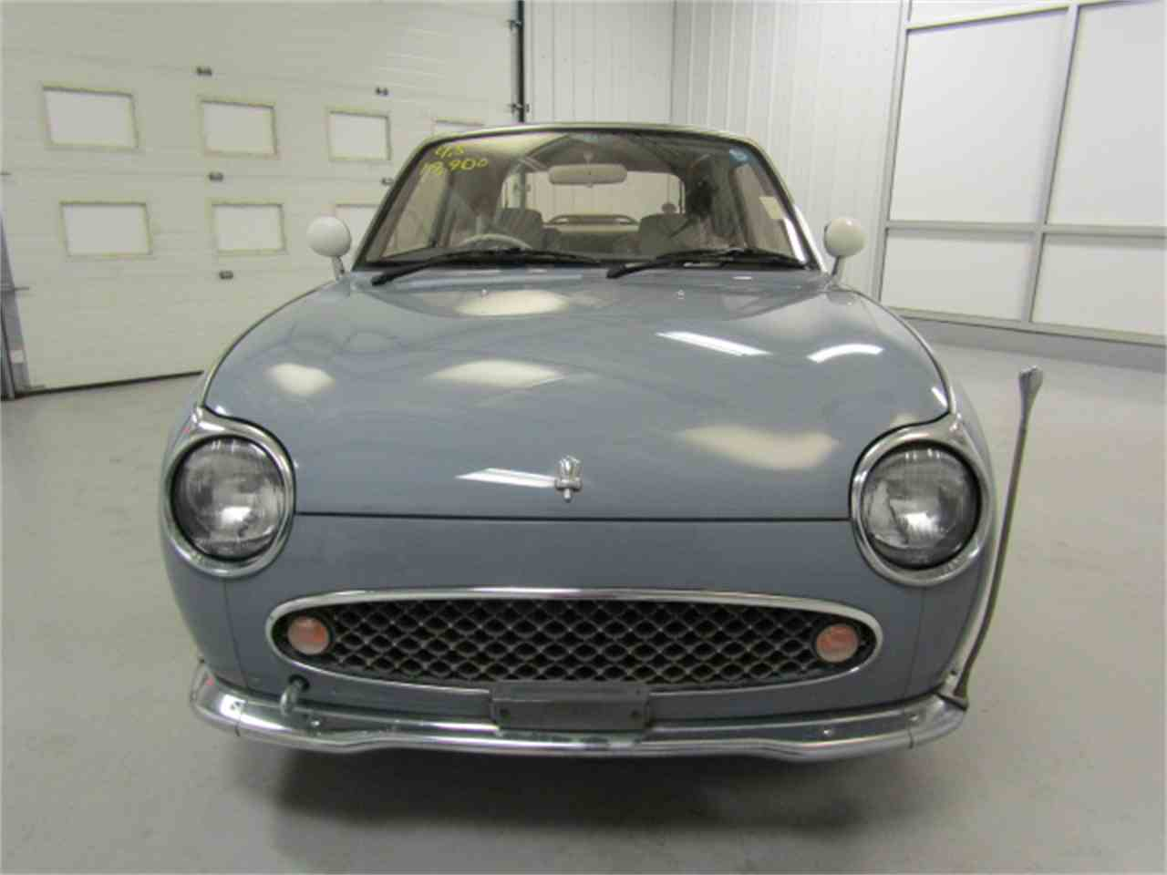 Large Picture of '91 Figaro - K3VU