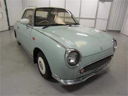 Picture of 1991 Figaro located in Christiansburg Virginia Offered by Duncan Imports & Classic Cars - K3VW