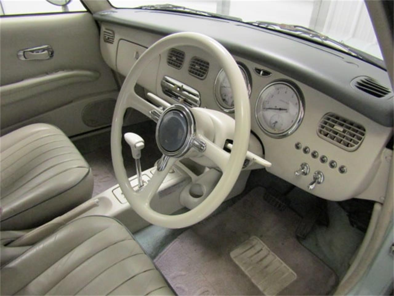 Large Picture of 1991 Figaro located in Virginia - $9,900.00 Offered by Duncan Imports & Classic Cars - K3VW
