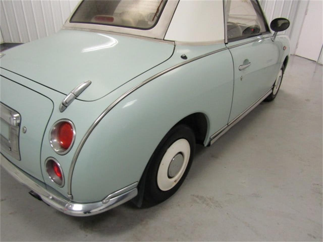 Large Picture of '91 Nissan Figaro located in Christiansburg Virginia - $9,900.00 - K3VW
