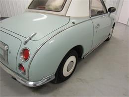 Picture of '91 Figaro located in Christiansburg Virginia - $9,900.00 Offered by Duncan Imports & Classic Cars - K3VW