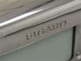 Picture of 1991 Figaro located in Virginia Offered by Duncan Imports & Classic Cars - K3VW