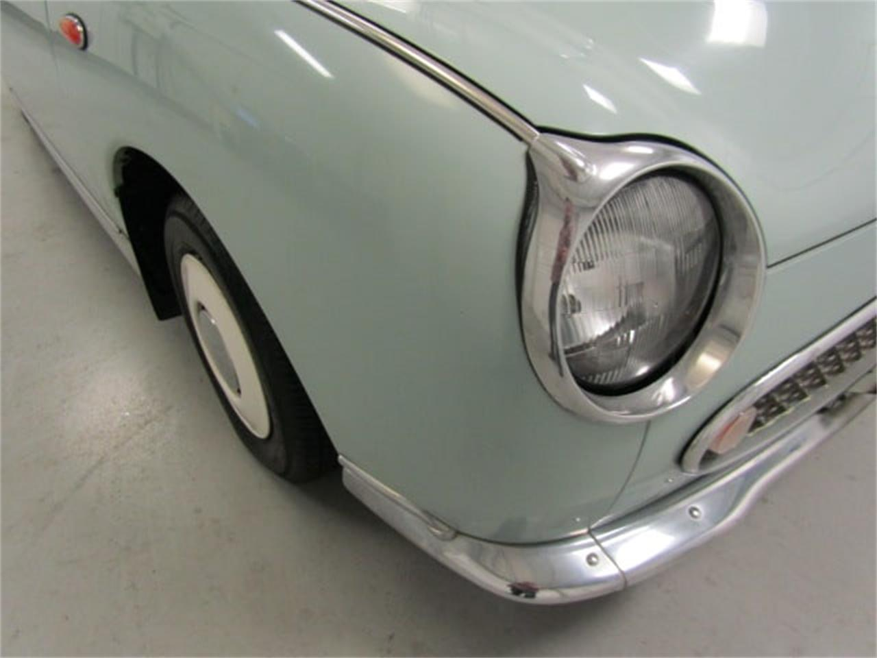 Large Picture of 1991 Figaro - $9,900.00 Offered by Duncan Imports & Classic Cars - K3VW