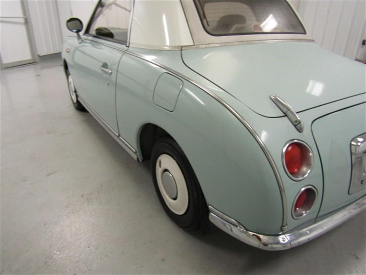Large Picture of 1991 Figaro Offered by Duncan Imports & Classic Cars - K3VW