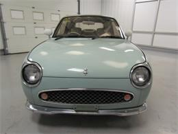 Picture of 1991 Figaro located in Christiansburg Virginia - $9,900.00 Offered by Duncan Imports & Classic Cars - K3VW