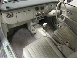 Picture of 1991 Nissan Figaro located in Christiansburg Virginia - $9,900.00 - K3VW
