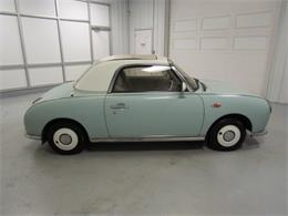 Picture of '91 Nissan Figaro - $9,900.00 Offered by Duncan Imports & Classic Cars - K3VW