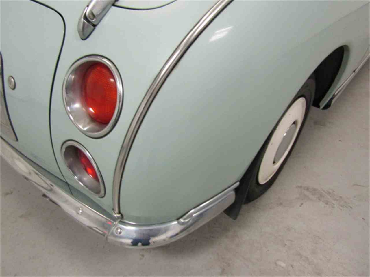 Large Picture of '91 Figaro - K3VW
