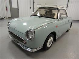 Picture of 1991 Figaro located in Virginia - $9,900.00 Offered by Duncan Imports & Classic Cars - K3VW