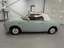 Picture of 1991 Nissan Figaro located in Christiansburg Virginia Offered by Duncan Imports & Classic Cars - K3VW