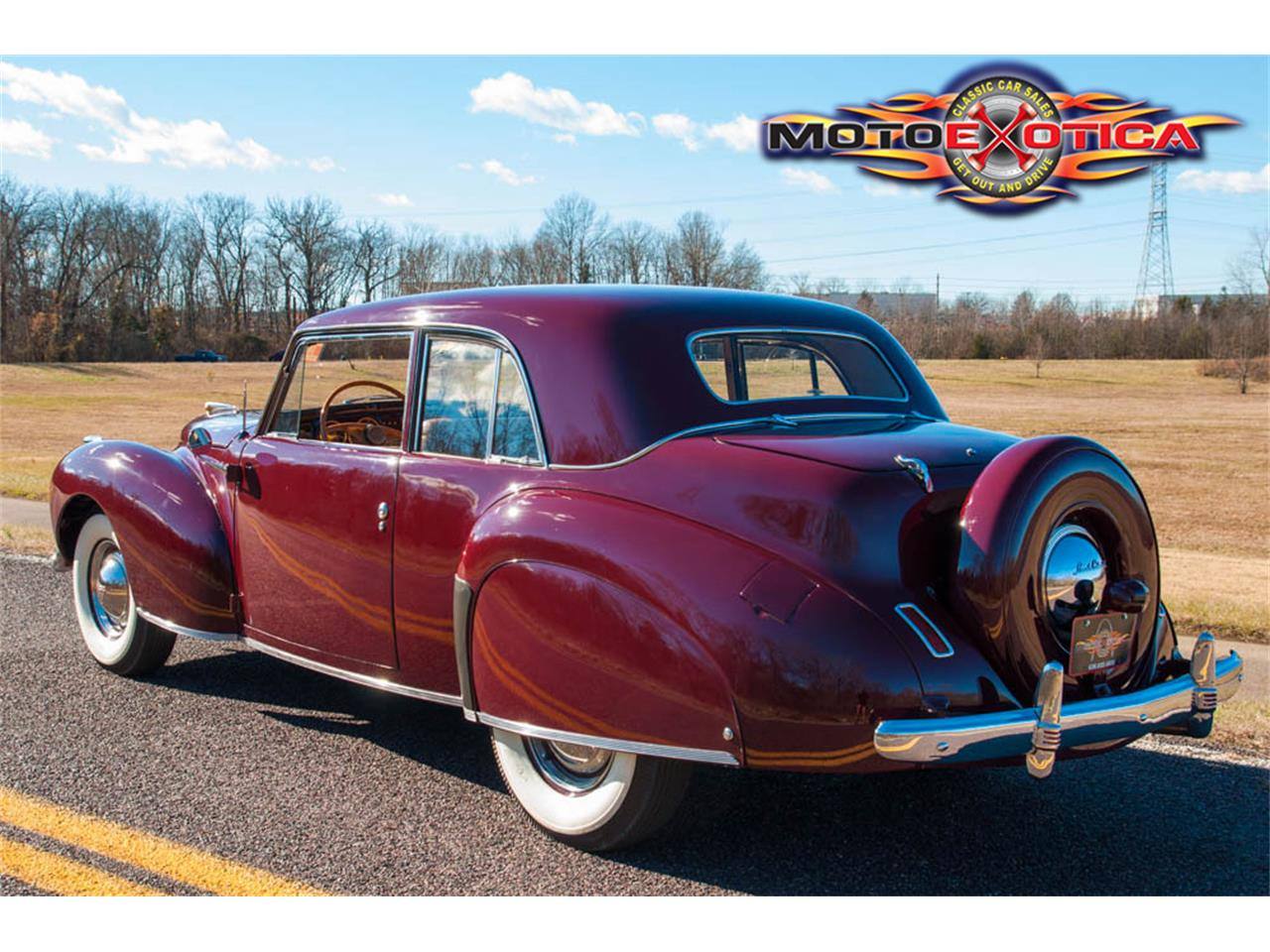 Large Picture of '41 Coupe - K3W7