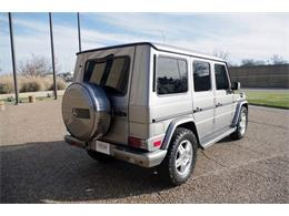Picture of '05 G-Class - K3WC