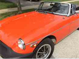 Picture of '79 MGB - K3YT
