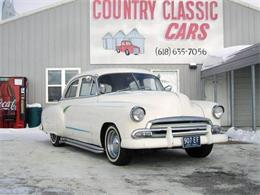 Picture of Classic 1951 Chevrolet Street Rod located in Staunton Illinois - K3ZE