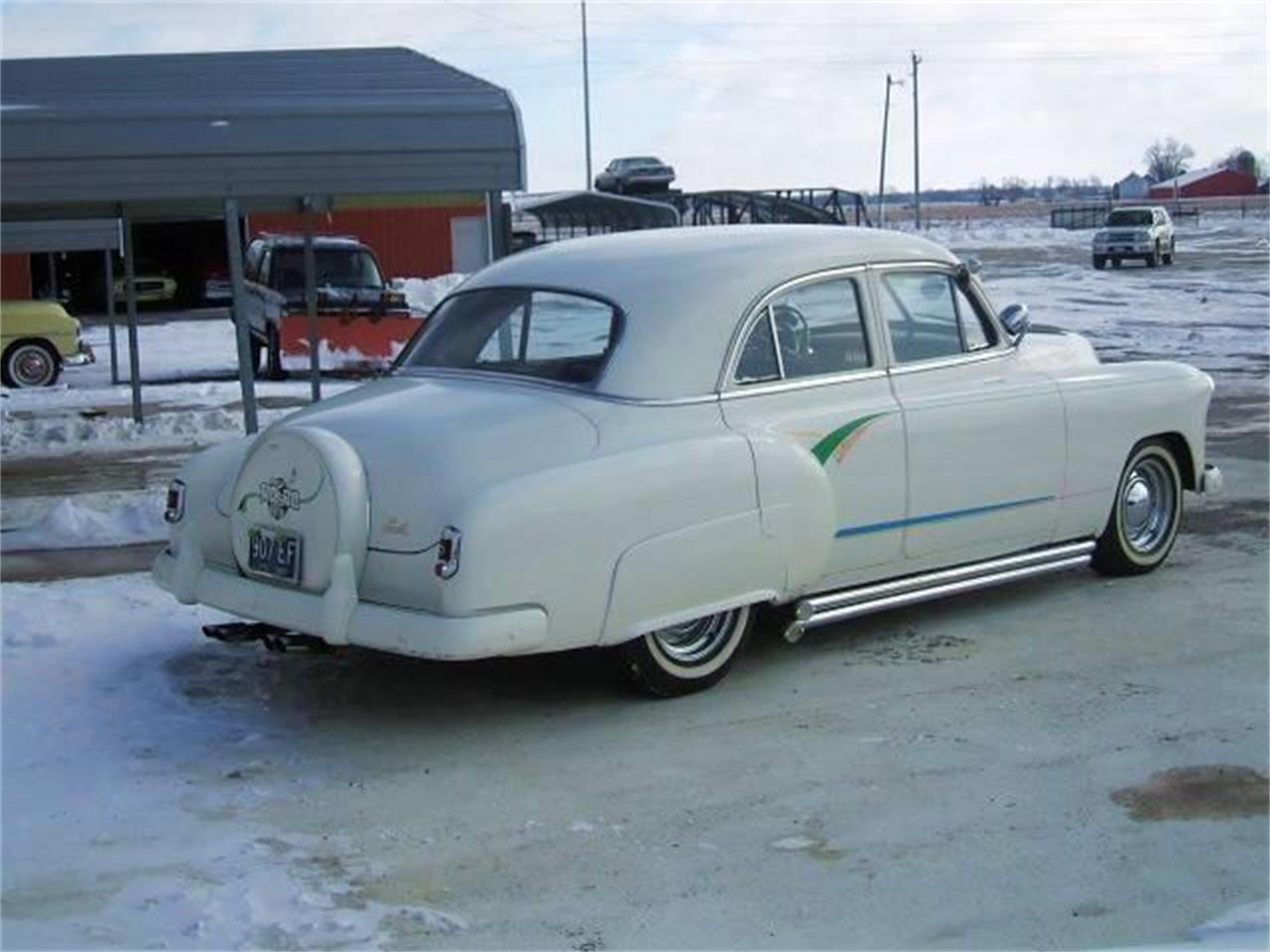 Large Picture of '51 Street Rod Offered by Country Classic Cars - K3ZE