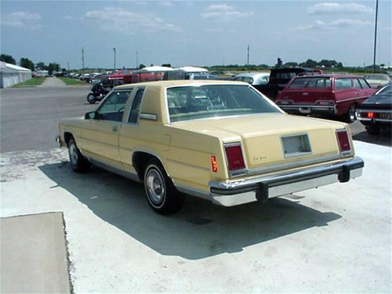 Large Picture of '79 LTD Offered by Country Classic Cars - K3ZI