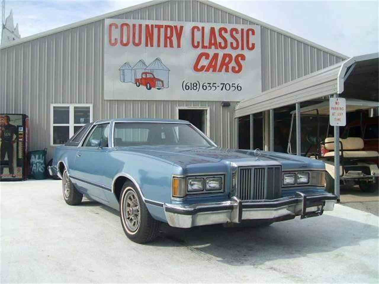 Large Picture of 1979 Cougar - $3,550.00 - K3ZK