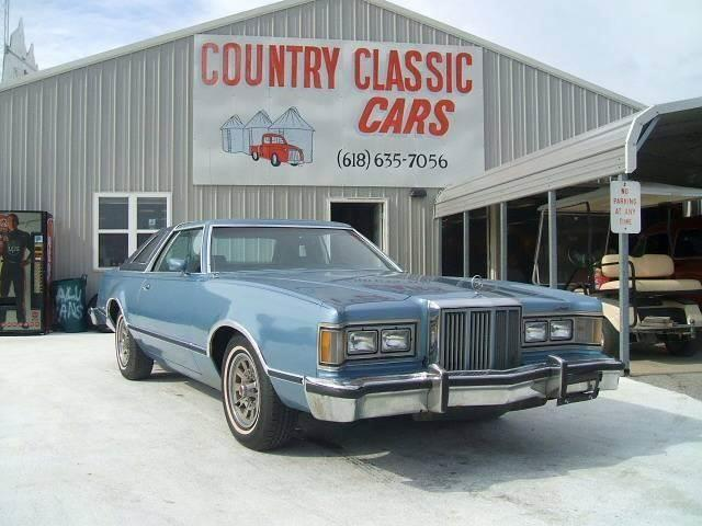 Picture of '79 Mercury Cougar located in Illinois - $3,550.00 - K3ZK