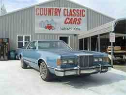 Picture of 1979 Mercury Cougar - K3ZK