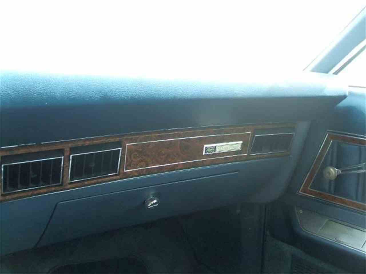 Large Picture of 1979 Cougar located in Staunton Illinois Offered by Country Classic Cars - K3ZK
