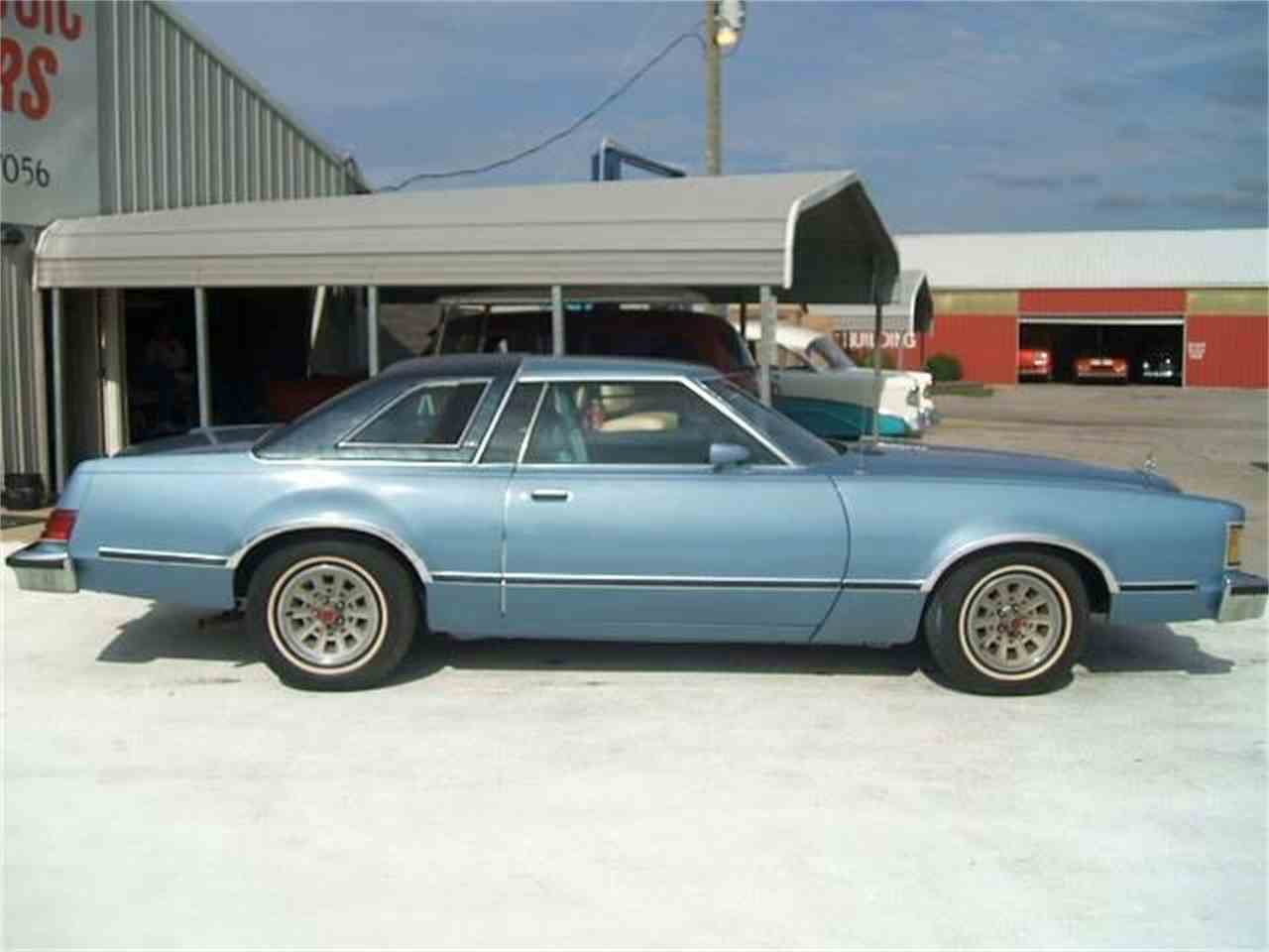 Large Picture of 1979 Cougar located in Illinois - $3,550.00 Offered by Country Classic Cars - K3ZK