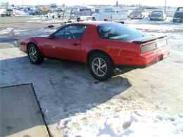 Picture of 1983 Firebird Trans Am located in Illinois - $6,550.00 - K3ZP