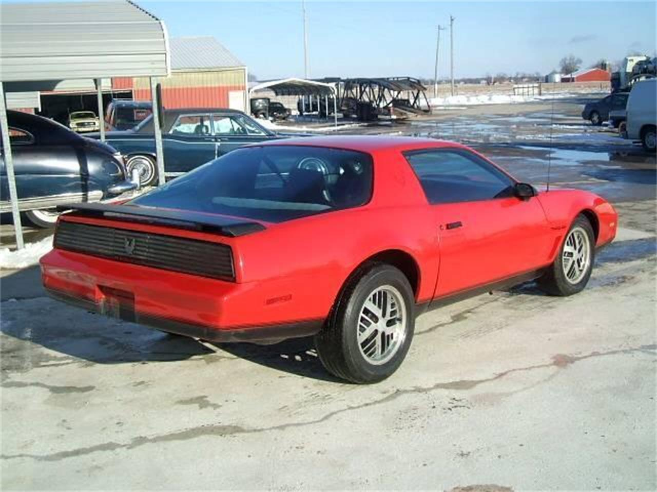 Large Picture of 1983 Pontiac Firebird Trans Am Offered by Country Classic Cars - K3ZP