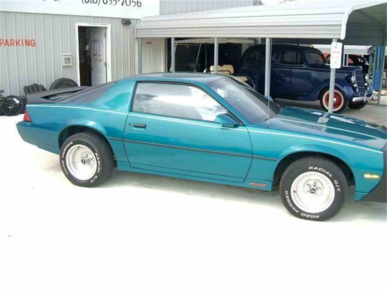 Large Picture of 1983 Camaro - $4,950.00 Offered by Country Classic Cars - K3ZS