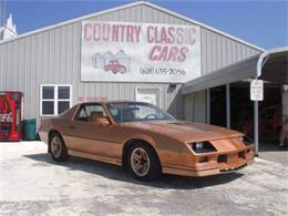 Picture of '82 Camaro - K409