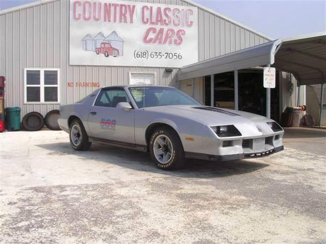Picture of '82 Camaro - K40B