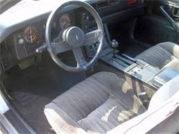 Picture of '82 Camaro - K40B