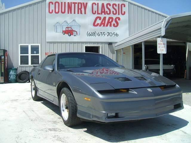 Picture of '87 Firebird Trans Am - K40D