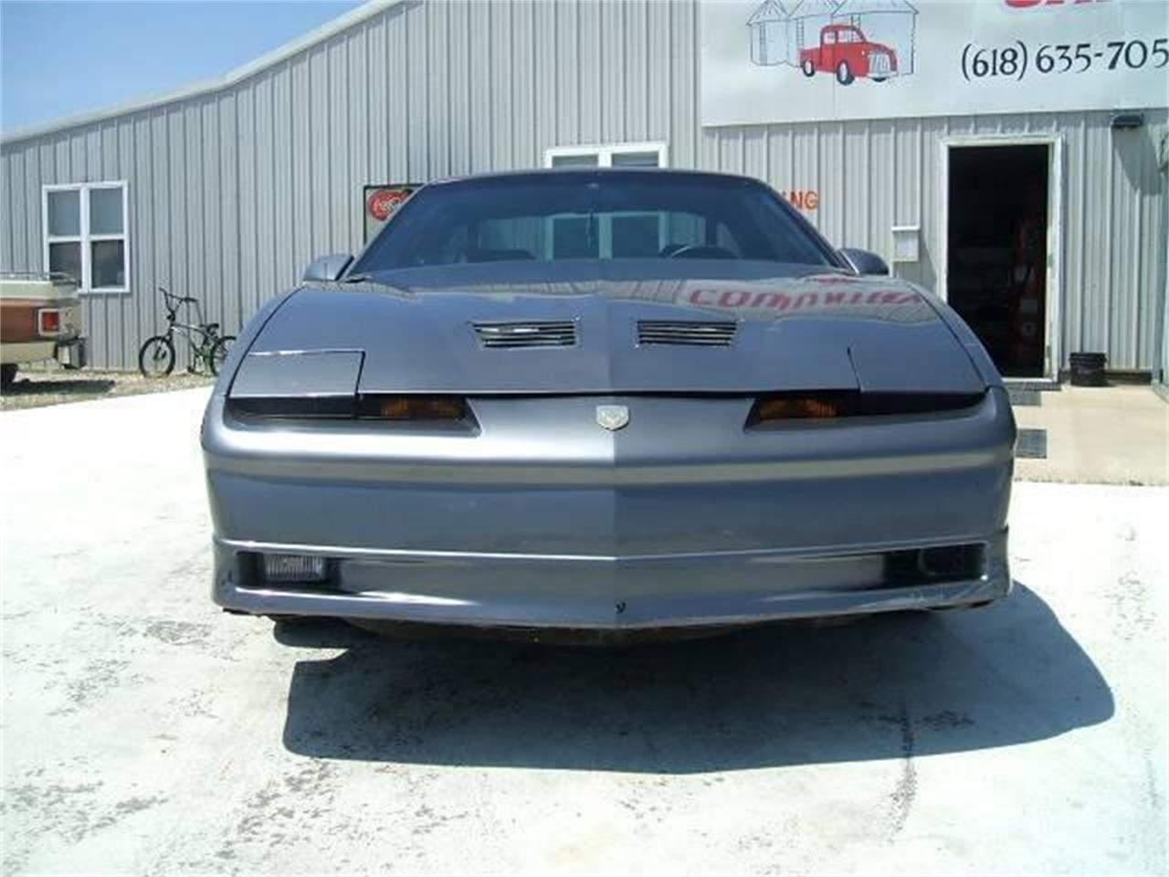 Large Picture of '87 Firebird Trans Am - K40D