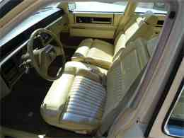 Picture of '85 Fleetwood - K40L
