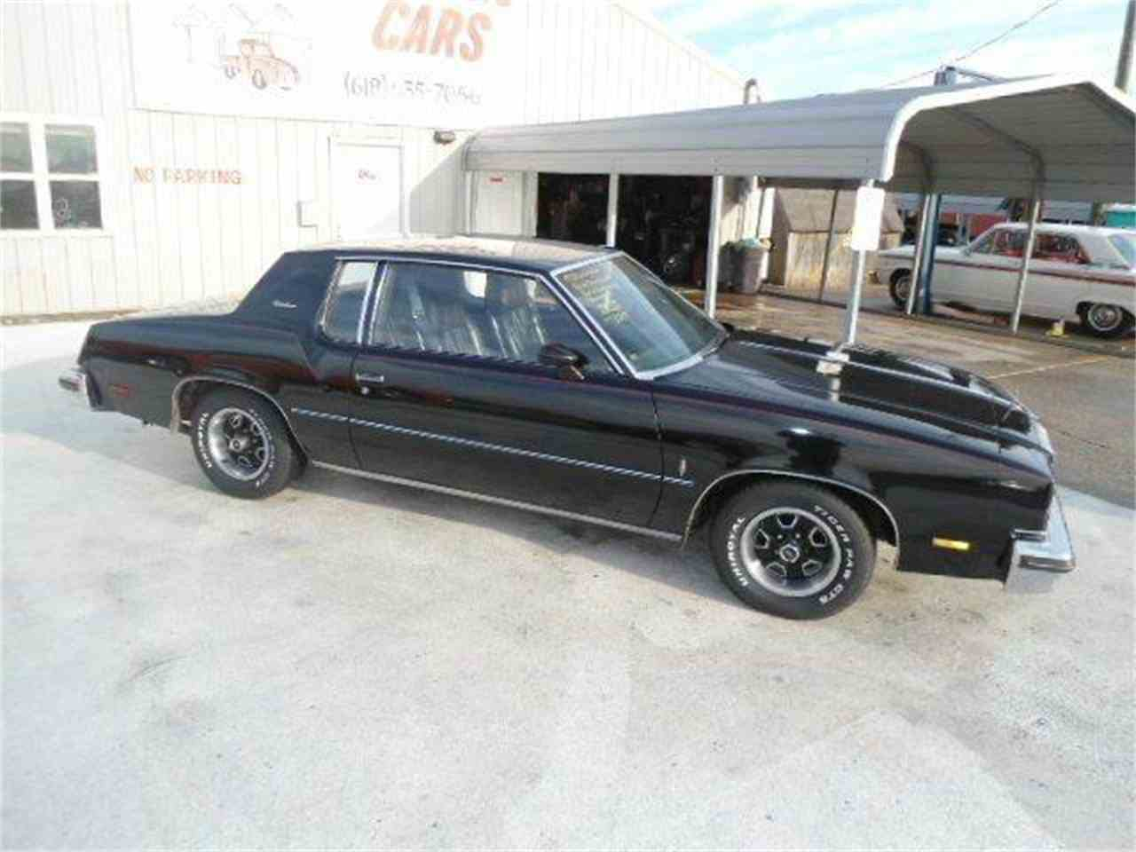 Large Picture of 1978 Cutlass Supreme Offered by Country Classic Cars - K40R