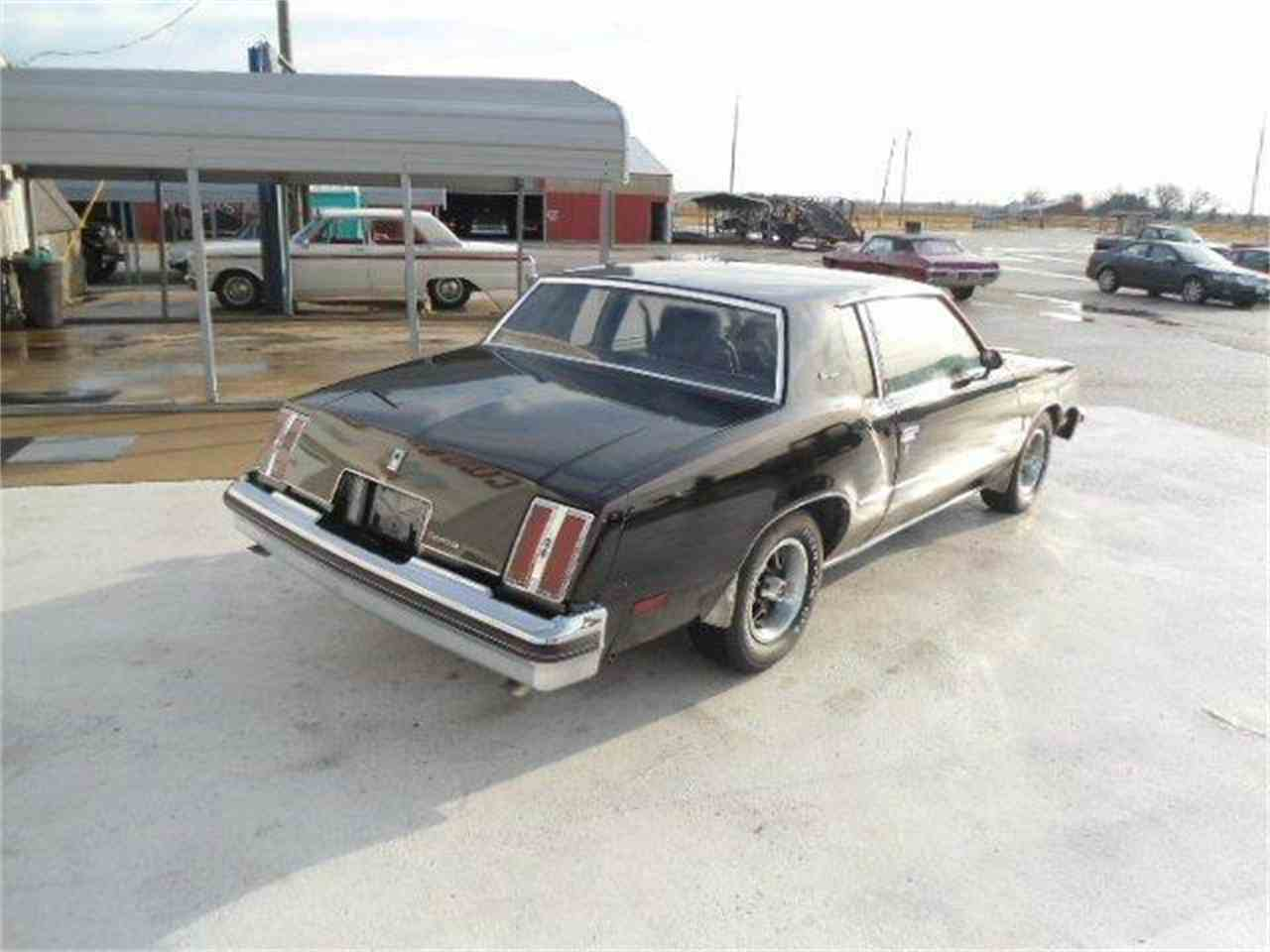 Large Picture of 1978 Oldsmobile Cutlass Supreme located in Staunton Illinois - $6,950.00 - K40R