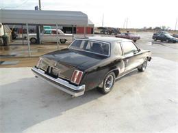 Picture of '78 Cutlass Supreme - K40R