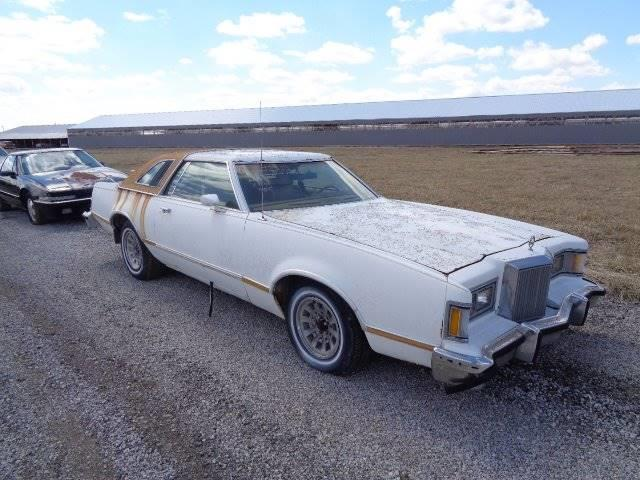 Picture of '78 Cougar - K40Y