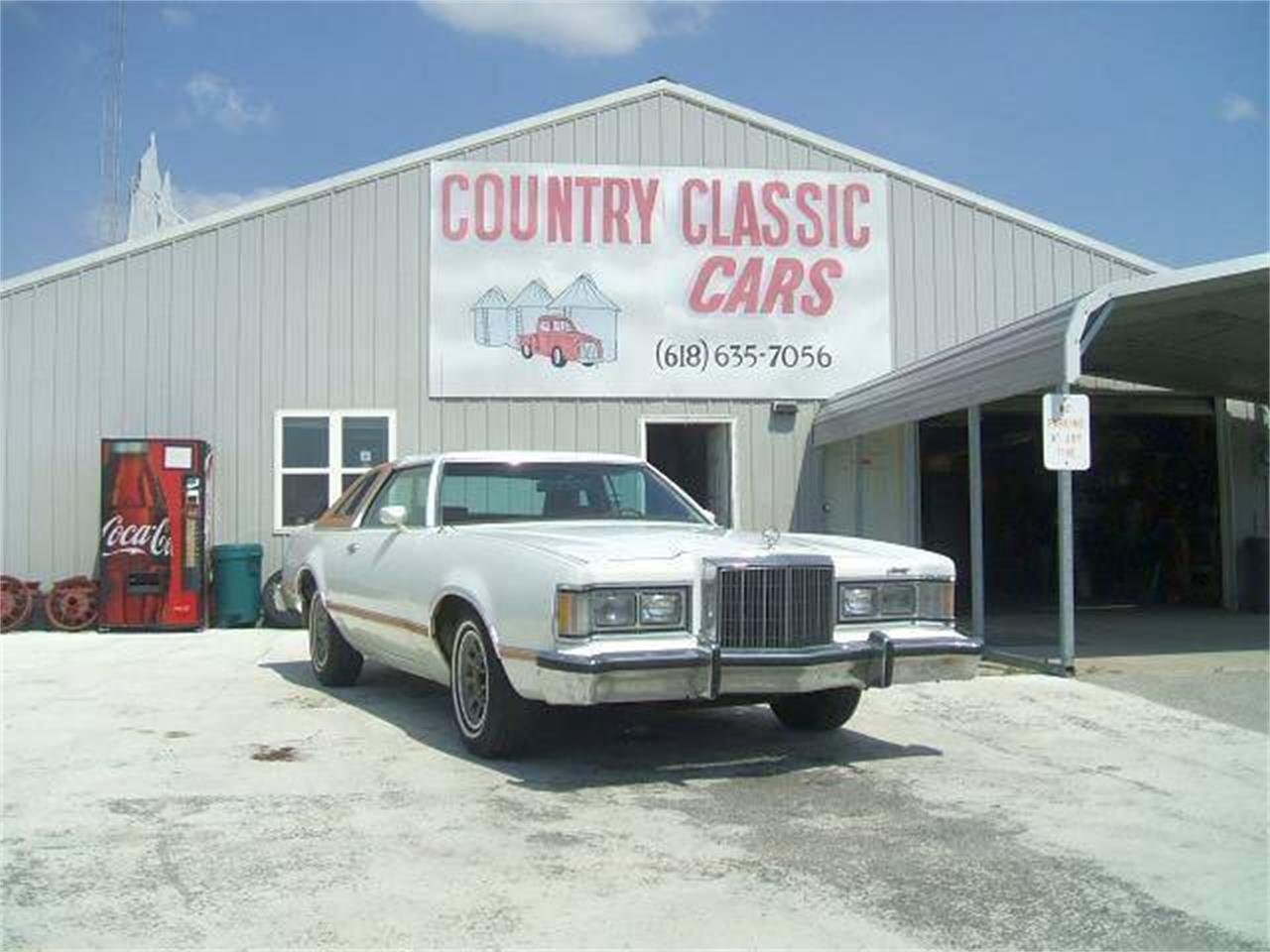 Large Picture of '78 Cougar - K40Y